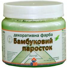 Краска акриловая ИРКОМ Бамбуковый росток (0,1 л.)