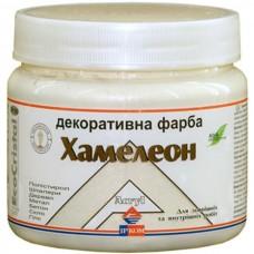 Фарба акрилова ІРКОМ Хамелеон (0,4 л.)