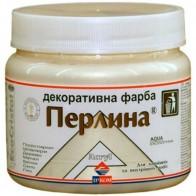 Фарба акрилова ІРКОМ Перлина (0,1 л.)