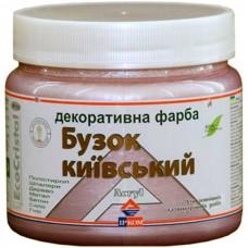 Краска акриловая ИРКОМ Киевская сирень(0,1 л.)