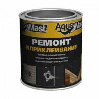 Мастика бітумна для ремонту AquaMast 3 кг