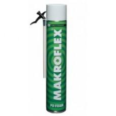 Піна монтажна MakroFlex PRO 65 л. Профі 850 мл.