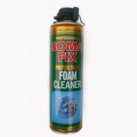 Промывка SomaFix для очищения полиуретановой пены