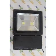 Прожектор LED 100 Вт 6500К чорний