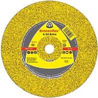 Диск відрізний по металу Klingspor 41 24A 125*1.0*22.2 мм