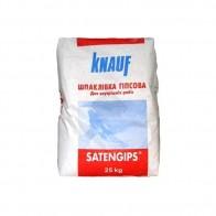 "Шпаклівка Knauf ""Сатенгіпс"" 25 кг."