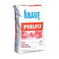 Knauf Perlfix (Кнауф Перлфікс) Клей для гіпсокартону 15 кг