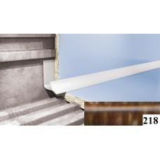 Вугли для плитки Cezar №218 (9 мм, 2,5 м., коричневий, внутрішній)