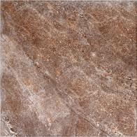 Плитка пол. Entruscan Коричневая ( 072 ) 43*43 м. кв.