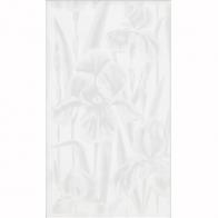 Плитка обл. Іріс світло-сірий ( 071 ) 23*40 м.кв.