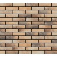 Плитка фасадна Loft brick Masala 24,5х6,5 (кв.м)