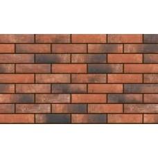 Плитка фасадная Loft brick Chili 24,5х6,5 (кв.м)