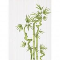 Декор Ретро бамбук 1 салатовий 25*35 1 шт.
