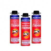 Очиститель для пены Lacrysil 500мл