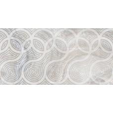 Декор Камелот сірий 60*30 (кв.м)