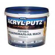 "Sniezka Шпаклівка Acryl-Putz ""АКРИЛ-ПУТЦ"" готова 5 кг"