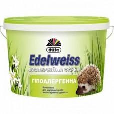 Фарба гіпоалергенна DUFA Edelweiss D601 (10л)