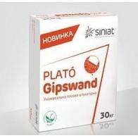 Штукатурка гіпсова PLATO Gipswand 30 кг