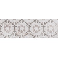 Плитка Декор Concrete Style Geometrik 20х60 кв.м