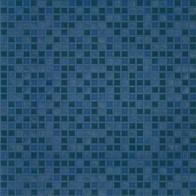 Плитка пол. Квадро G синий 42*42 кв. м