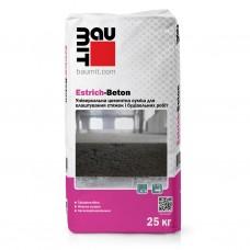 Цементна стяжка Baumit Estrich-Beton (25 кг)