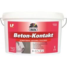 Грунт Dufa Beton-Kontakt (5 кг)