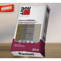 Клей для армування пінопласту Baumit UniversalKleber (25 кг)