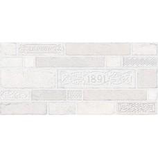 Декор brick світло-сірий  23*50 (1шт.)