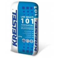 Клей для плитки KREISEL UNI MULTI 101 (25 кг)