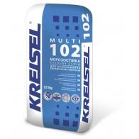 Клей для плитки MULTI KREISEL 102 (25 кг)