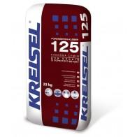 Клей для газоблоку KREISEL 125 (25 кг)