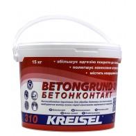 Бетонконтакт KREISEL BETONGRUND 310 (10 кг)