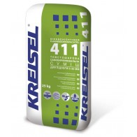 Самовыравнивающийся смесь KRAISEL 411 (25кг)