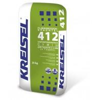 Самовыравнивающийся смесь KRAISEL 412 (25кг)