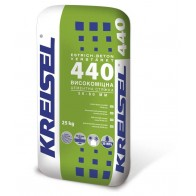 Цементна стяжка KREISEL 440 (25 кг)