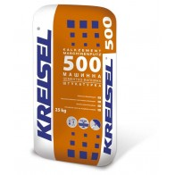 Машинна вапняно-цементна штукатурка KRAISEL 500 (30 кг)