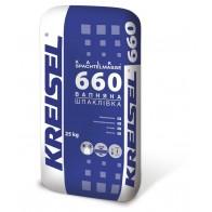 Вапняна шпаклівка KRAISEL 660 (25 кг)