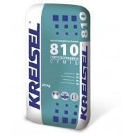 Гидроизоляционная смесь KRAISEL 810 (25 КГ)