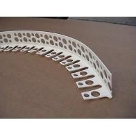 Вугол арочний пластиковий 2,5 м