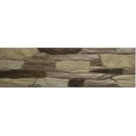 Плитка обл. Stone Maron 15*50 ( D155031 ) кв.м