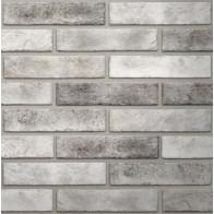 Плитка обл. Seven Tones Grey 25х6 (342020) ( кв.м)