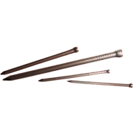 Гвозди столярные обмед. 1,2*25мм 100г