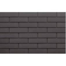 Плитка фасадная Szara gładka 24,5x6,5 (кв.м)