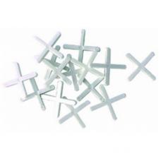 Хрестики дистанційні Favorit 5.0 мм (75 шт) 11-005