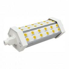 LED лампа 10W Яскраве світло лінійна 220V
