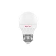 LED лампа 4W Яскраве світло D45 Е27 220V