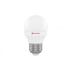 LED лампа 4W Яркий свет D45 Е27 220V