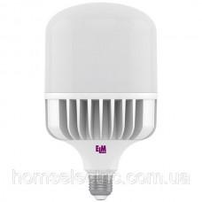 LED ELM лампа 48W 6500K Е27 220V