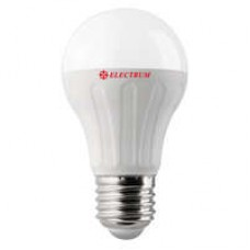 LED лампа 10W Яскраве світло А60 Е27 220V