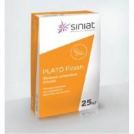 Фінішна гіпсова шпаклівка PLATO Finish 25 кг